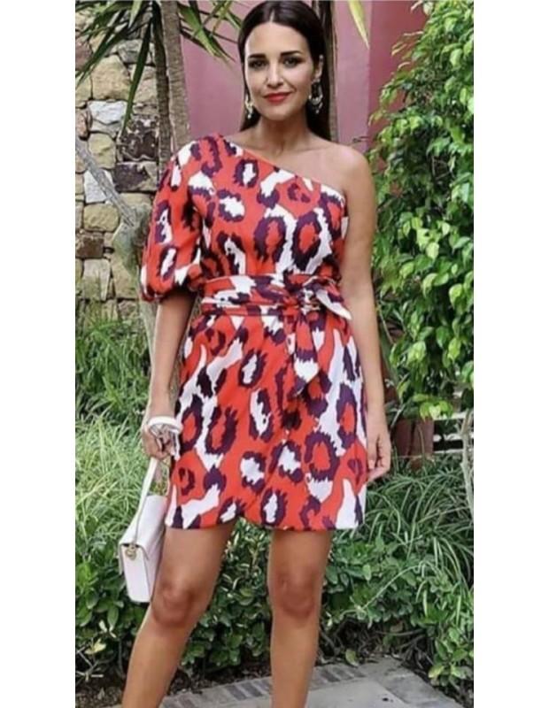 Vestido Paula - Talla única (36 - 40)